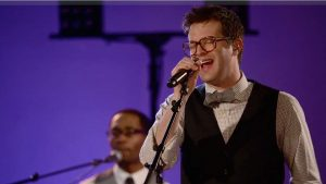 Mayer Hawthorne, Live From The Artists Den (PBS)