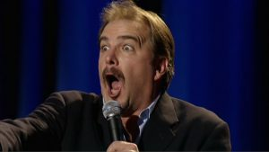 BILL ENGVALL:  Here's Your Ticket
