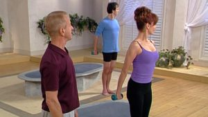 MARILU HENNER: Pilates Made Simple