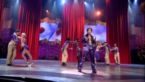 KIM LOI: Vietnamese Variety Show