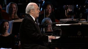 MICHEL LEGRAND & FRIENDS: