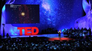 Annual TED Conference, Webcast, TED.com