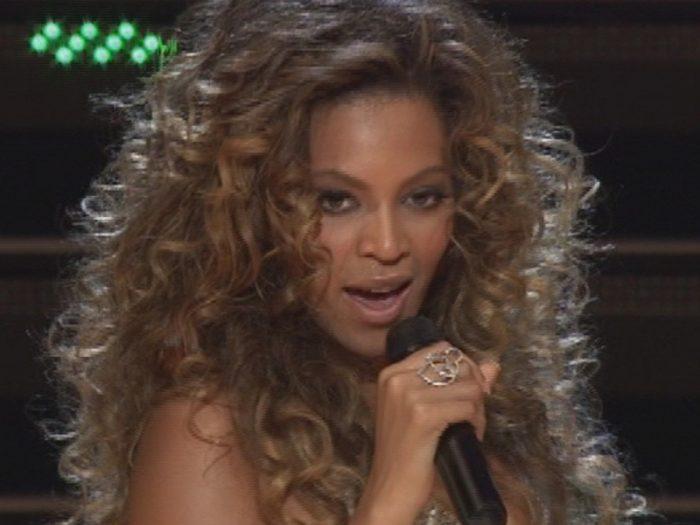 "Beyoncé ""Bday"" Live From Tokyo (1)"