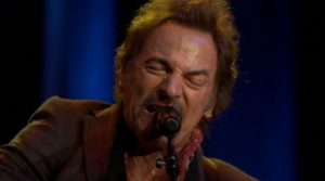 "Bruce Springsteen ""Live In Dublin"", PBS (2)"
