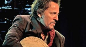"Bruce Springsteen ""Live In Dublin"", PBS (3)"
