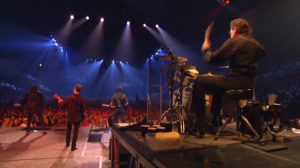 "Bruce Springsteen & The E Street Band ""Live In Barcelona"", CBS (3)"